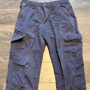 Carhartt Men's HRC 2 Cargo Pants 33 x 30